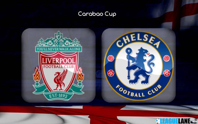 Nhận định Liverpool vs Chelsea, 01h45 ngày 27/9: Cúp Liên đoàn Anh