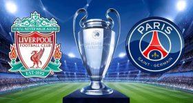 Nhận định Liverpool vs PSG, 2h00 ngày 19/9: Giải Cúp C1 Châu Âu