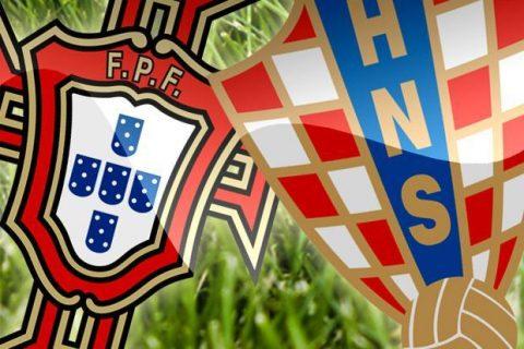Nhận định Bồ Đào Nha vs Croatia, 01h45 ngày 07/9: Giao hữu quốc tế
