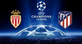 Nhận định Monaco vs Atletico Madrid, 02h00 ngày 19/9: Champions League