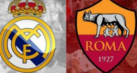 Nhận định Real Madrid vs AS Roma, 02h00 ngày 20/9: Champions League