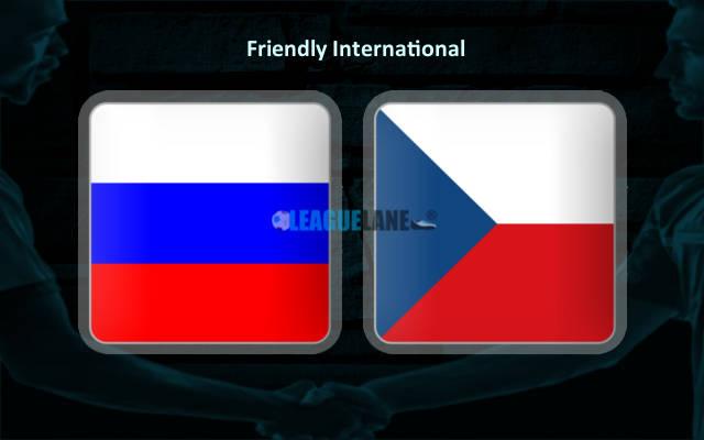 Nhận định Nga vs Séc, 23h00 ngày 10/9: Giao hữu quốc tế