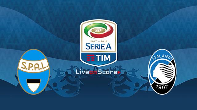Nhận định Spal vs Atalanta, 01h30 ngày 18/09: VĐQG Italia