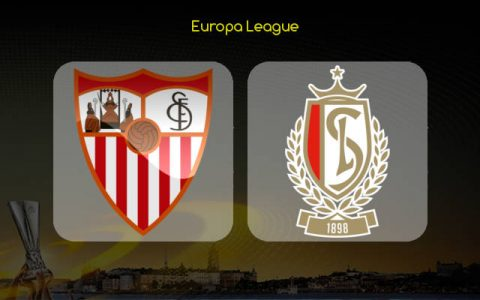Nhận định Sevilla vs Standard Liege, 23h55 ngày 20/9: Europa League
