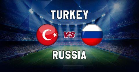 Nhận định Thổ Nhĩ Kỳ vs Nga, 01h45 ngày 08/9: UEFA Nations League
