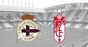 Nhận định Deportivo vs Granada, 02h00 ngày 25/9: Hạng 2 Tây Ban Nha