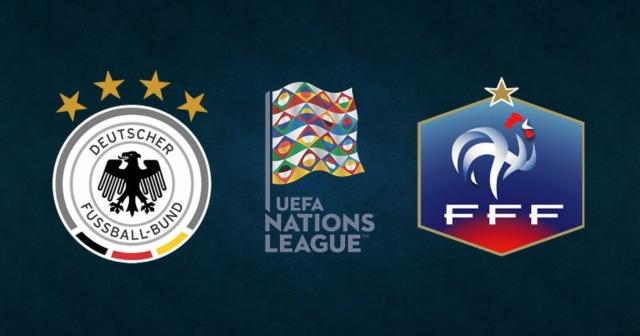 Nhận định Đức vs Pháp, 01h45 ngày 07/09: UEFA Nations League