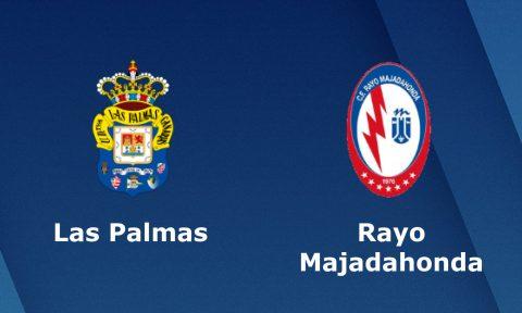 Nhận định Las Palmas vs Majadahonda, 03h00 ngày 14/9: Cúp nhà Vua TBN