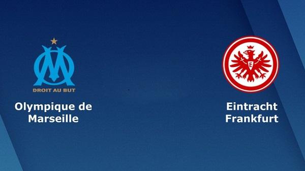 Nhận định Marseille vs Eintracht Frankfurt, 23h55 ngày 20/9: Cúp C2 Châu Âu