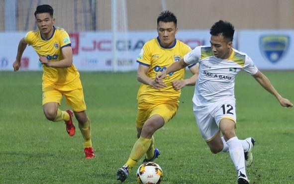 Nhận định SLNA vs Thanh Hóa, 17h00 ngày 05/9: Cúp Quốc gia