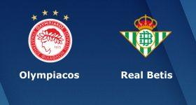 Nhận định Olympiakos vs Betis, 2h00 ngày 21/9: Europa League