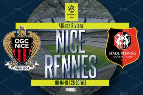 Nhận định Nice vs Rennes, 00h00 ngày 15/9: Giải VĐQG Pháp