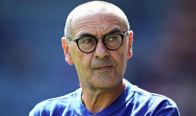Sarri tại Chelsea thăng hoa nhưng vẫn có vấn đề