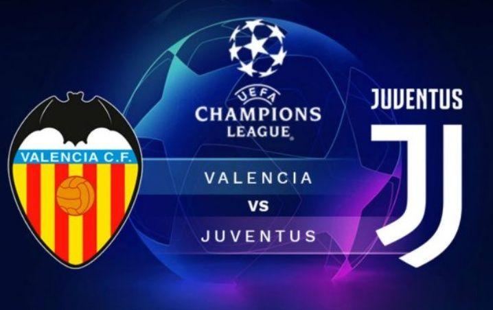 Nhận định Valencia vs Juventus, 02h00 ngày 20/9: Champions League