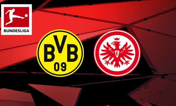 Nhận định Dortmund vs Eintracht Frankfurt, 01h30 ngày 15/9: VĐQG Đức