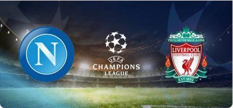Nhận định Napoli vs Liverpool, 02h00 ngày 04/10: UEFA Champions League