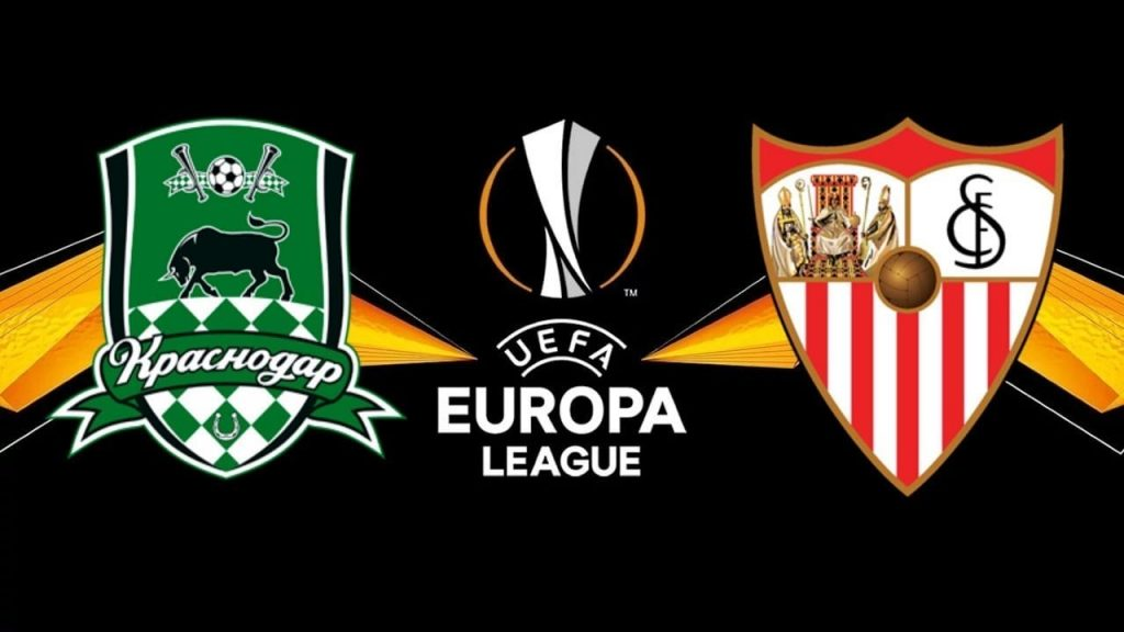Nhận định Krasnodar vs Sevilla, 02h00 ngày 5/10: Europa League