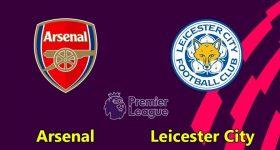 Nhận định Arsenal vs Leicester, 02h00 ngày 23/10: Pháo thủ bay cao