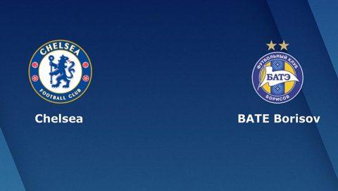Nhận định Chelsea vs BATE Borisov, 02h00 ngày 26/10: Chiến thắng nhẹ