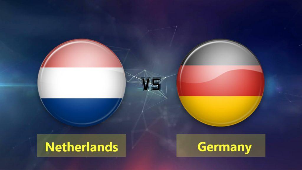 Nhận định Hà Lan vs Đức, 01h45 ngày 14/10: Xe tăng đã cũ