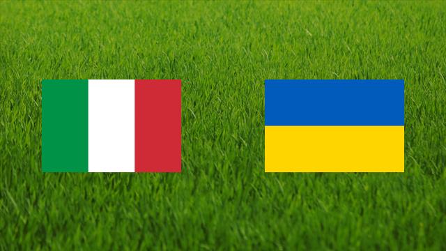 Nhận định Italia vs Ukraine, 01h45 ngày 11/10: Rất khó tưng bừng