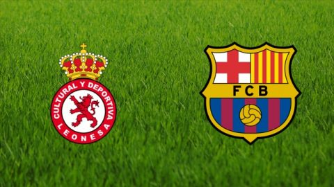 Nhận định Leonesa vs Barcelona, 03h30 ngày 01/11: Tiếp tục đại thắng