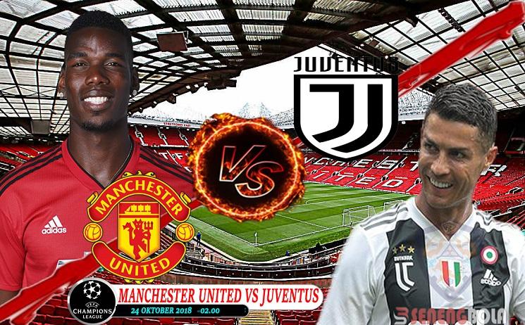 Nhận định MU vs Juventus, 02h00 ngày 24/10: Pháo đài sẽ chìm