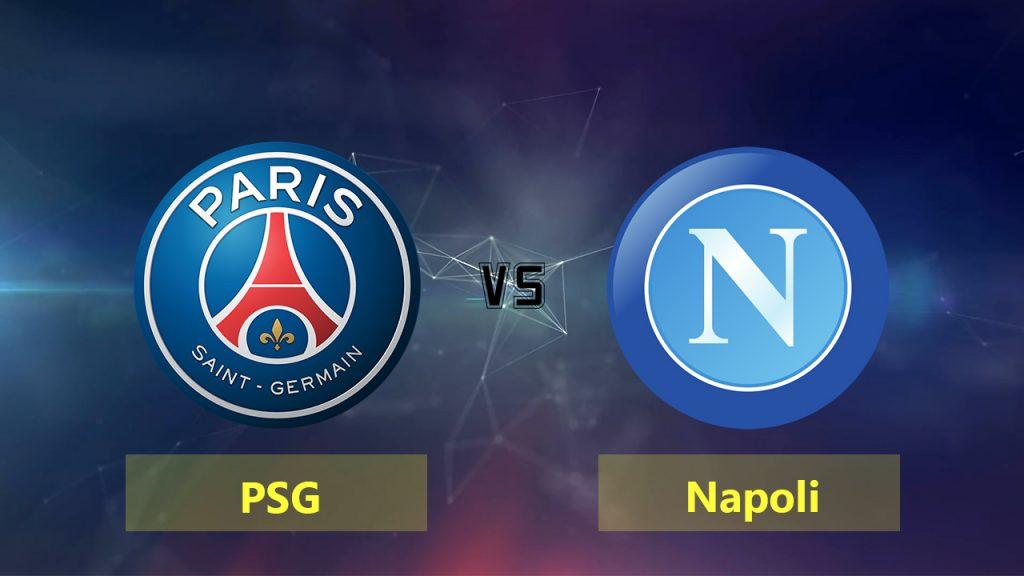 Nhận định PSG vs Napoli, 02h00 ngày 25/10: Dễ đi khó về