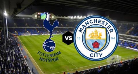 Nhận định Tottenham vs Man City, 03h00 ngày 30/10: Wembley nổi sóng