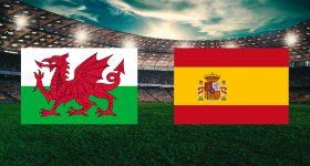 Nhận định Wales vs Tây Ban Nha, 01h45 ngày 12/10: Bò tót hạ Quỷ