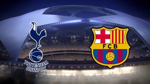 Nhận định Tottenham vs Barcelona, 02h00 ngày 04/10: UEFA Champions League