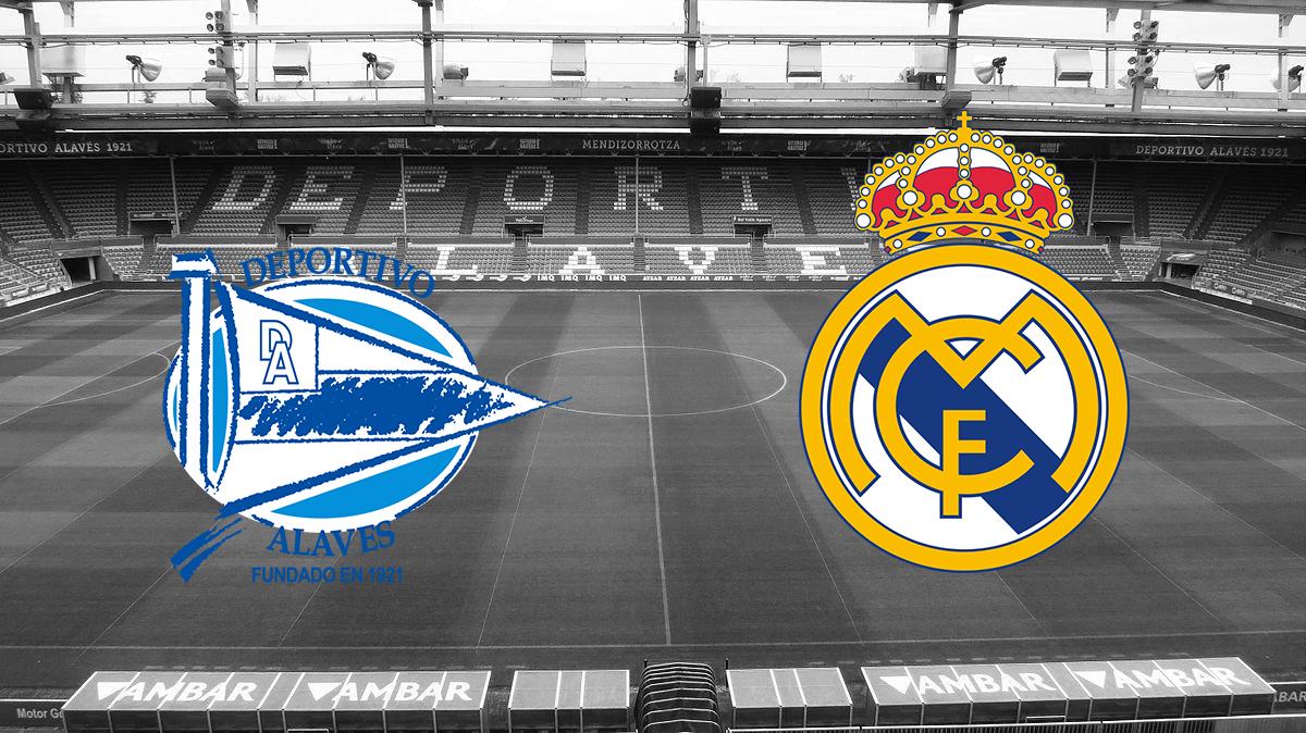 Nhận định Alaves vs Real Madrid, 23h30 ngày 06/10: VĐQG Tây Ban Nha