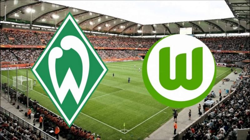 Nhận định Bremen vs Wolfsburg, 01h30 ngày 6/10: VĐQG Đức