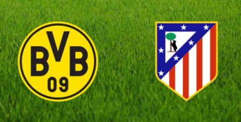Nhận định Atletico Madrid vs Dortmund, 03h00 ngày 07/11: Món nợ khó đòi