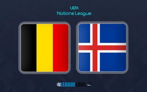 Nhận định Bỉ vs Iceland, 02h45 ngày 16/11: Sức mạnh Quỷ đỏ