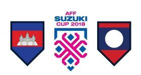 Nhận định Campuchia vs Lào, 18h30 ngày 20/11: Kiếm điểm danh dự