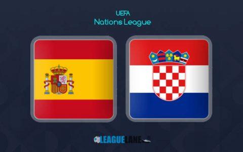 Nhận định Croatia vs Tây Ban Nha, 02h45 ngày 16/11: Niềm tin vào Enrique