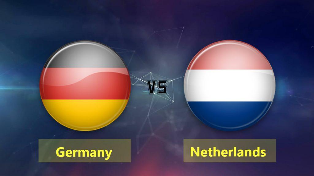 Nhận định Đức vs Hà Lan, 02h45 ngày 20/11: Gắng gượng cỗ xe tăng cũ