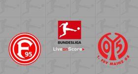 Nhận định Dusseldorf vs Mainz, 02h30 ngày 01/12 – VĐQG Đức