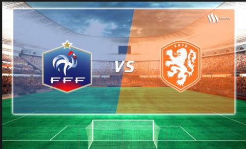 Nhận định Hà Lan vs Pháp, 02h45 ngày 17/11: Sự nổi giận của Hà Lan