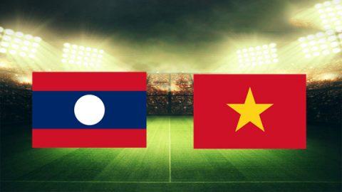 Nhận định Lào vs Việt Nam, 19h30 ngày 08/11: Chiến thắng đầu tiên