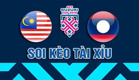 Nhận định Malaysia vs Lào, 19h45 ngày 12/11: Mãnh hổ gần vang