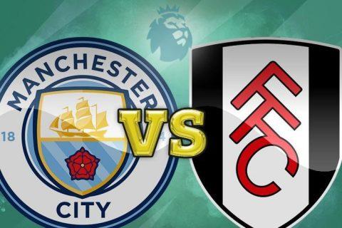 Nhận định Man City vs Fulham, 02h45 ngày 02/11: Man xanh thắng dễ