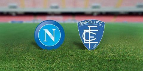 Nhận định Napoli vs Empoli, 02h30 ngày 03/11: Tận dụng sân nhà