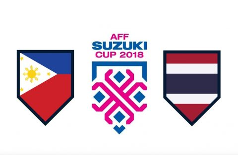 Nhận định Philippines vs Thái Lan, 18h30 ngày 21/11: Kịch tính