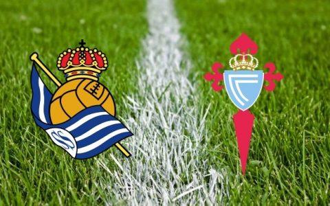 Nhận định Sociedad vs Celta Vigo, 03h00 ngày 27/11: Tử địa Anoeta
