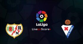 Nhận định Vallecano vs Eibar, 03h00 ngày 01/12 – VĐQG Tây Ban Nha