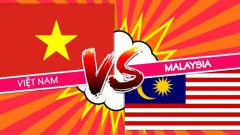 Nhận định Việt Nam vs Malaysia, 19h30 ngày 16/11: Nhuộm đỏ Mỹ Đình