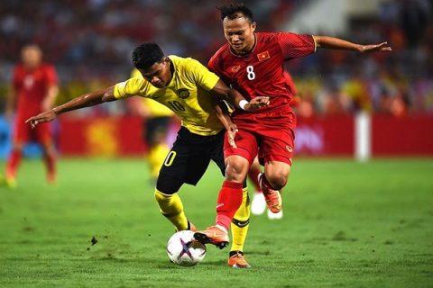 Việt Nam thắng Malaysia khi làm được điều này
