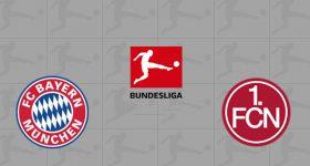 Nhận định Bayern Munich vs Nurnberg, 21h30 ngày 08/12 – VĐQG Đức